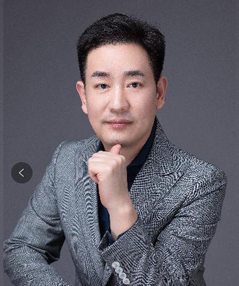陈建奎(点击图片进入山东第一分院)