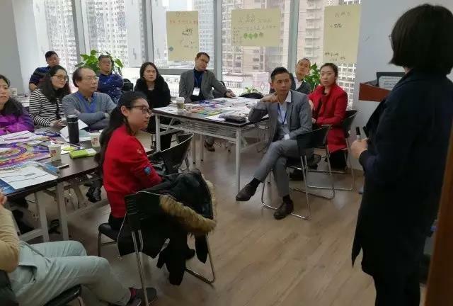 2017.3.11   上海首届现金流银行家及家庭理财特训班结业?