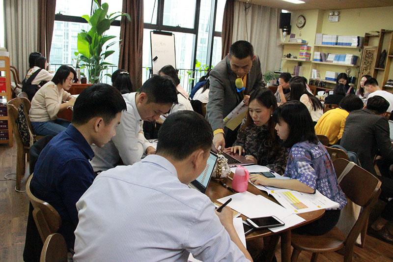 2018.8.30-31   CFO基金定投课程精彩回顾?
